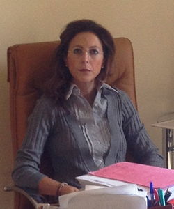 Avv. Manuela Gugliuzza