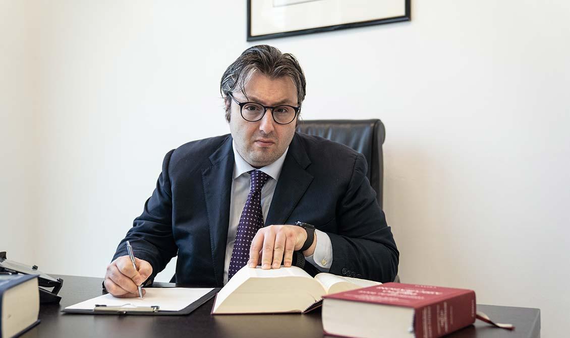 avvocato torino